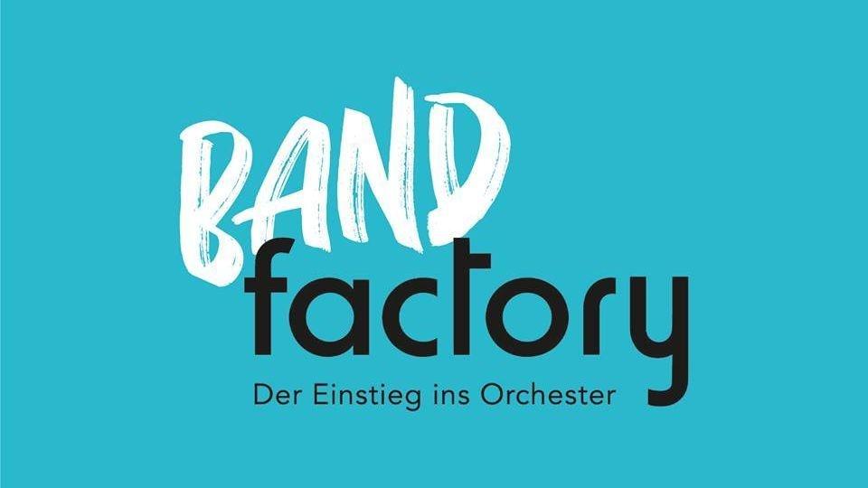 Band Factory 2020 - Der Einstieg ins Orchester