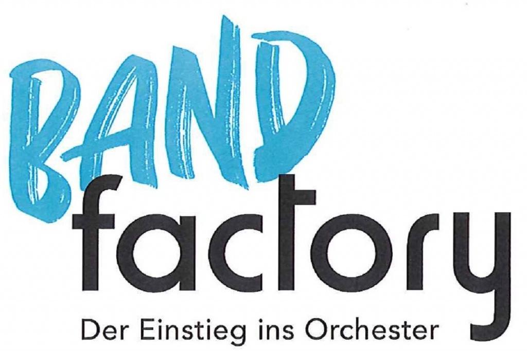Band Factory 2021 - Der Einstieg ins Orchester