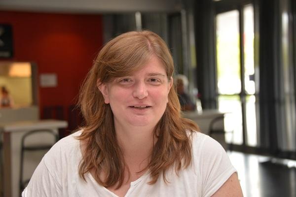 Online-Meeting mit Alexandra Link