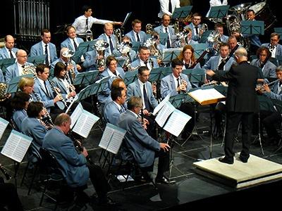 Einstufung der Musikvereine