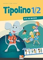 Tipolino - fit in Musik!